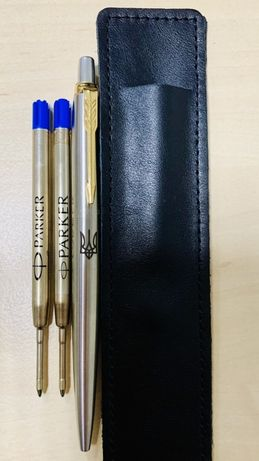 Ручка Parker + 2 стержня (100% оригинал)