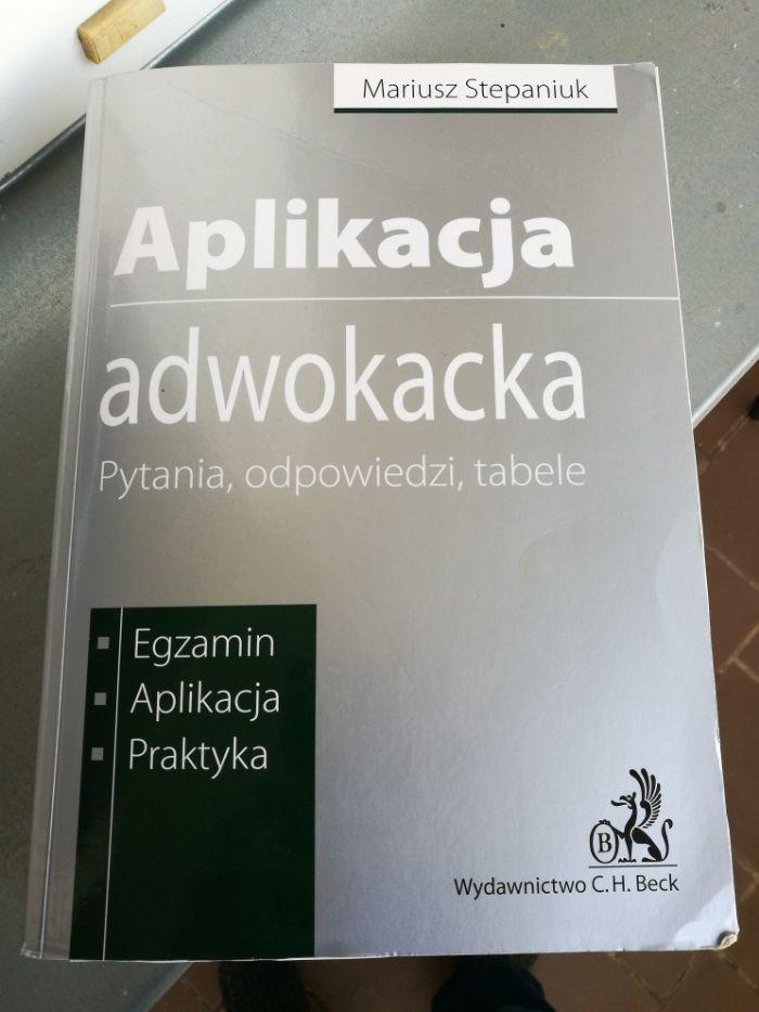Aplikacja adwokacka Mariusz Stepaniuk Gorzów Wielkopolski - image 1