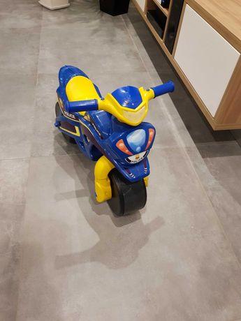 Motor dla dzieci