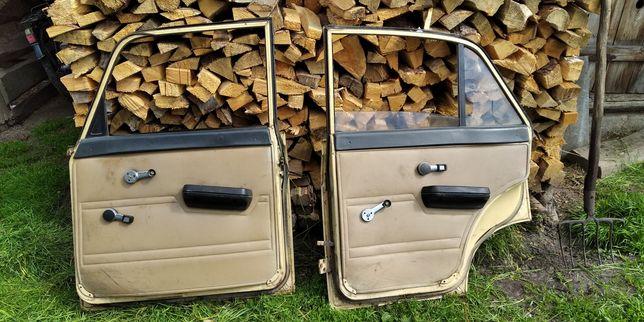 Продам дверки (2 передніх, 2 задніх) до Москвич 412