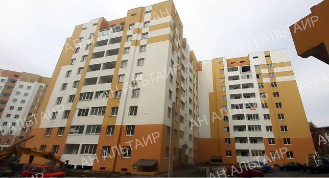 1 комнатная 48м2, 3 окна, ЖК Радужный, Ландау 52, Дворец Спорта P