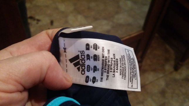 купальник adidas 50 размер украинский