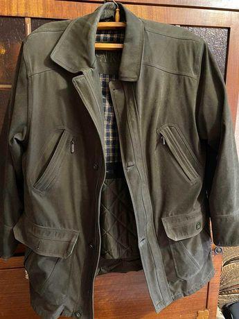 Продам мужскую курточку в хорошем состоянии