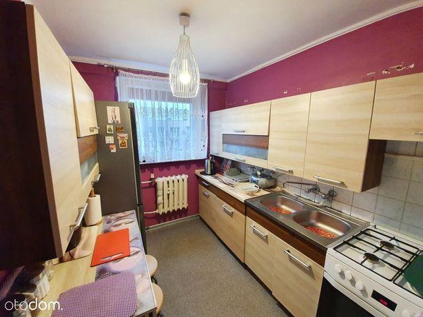 Mieszkanie 3 pokoje 48m2 Gorzów Kościuszki