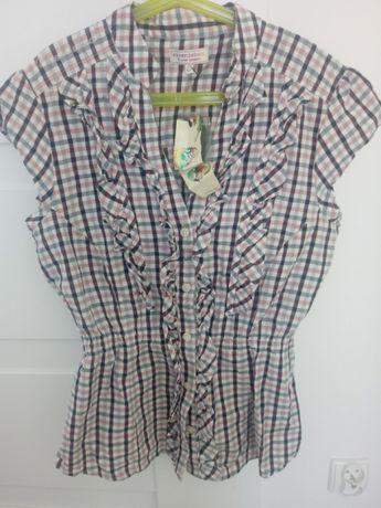 Bluzka koszula NOWA River Island rozmiar 38
