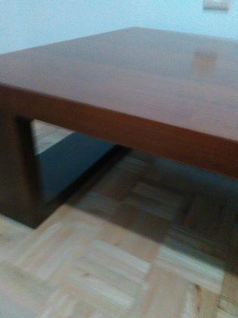 mesa de centro cerejeira