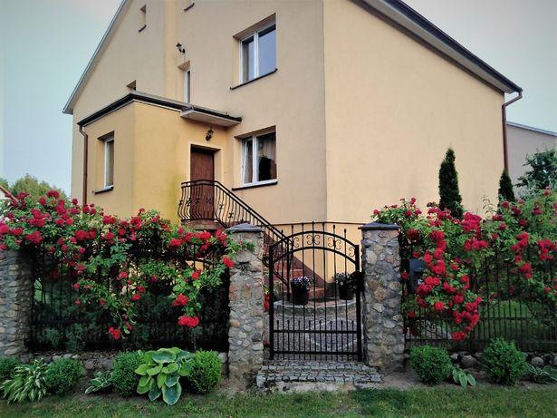 Samodzielny i bezpieczny apartament do wynajęcia w Łagowie ul.Kolonia