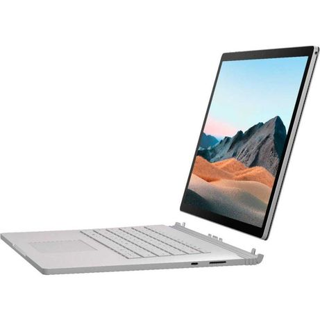 Microsoft Surface Book 3 i7-1065G7/16/GTX 1660 Ti/256 (SLZ-00001)