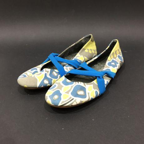 Sapatos rasos Gola