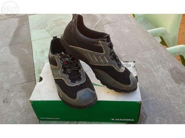 Sapatos BTT Diadora n44