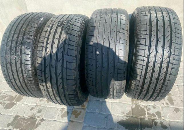 255/55 R18 Bridgestone