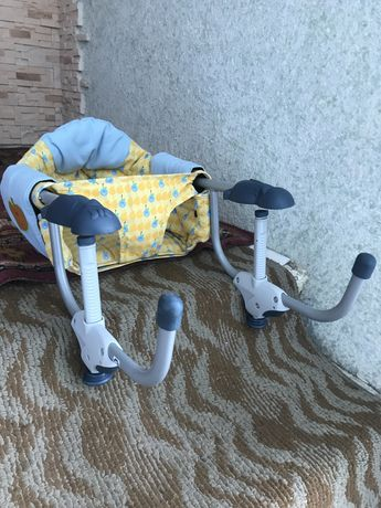 Підвісне кріселко, для годування Chicco