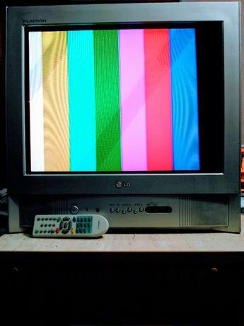 Ремонт телевизоров кинескопных.