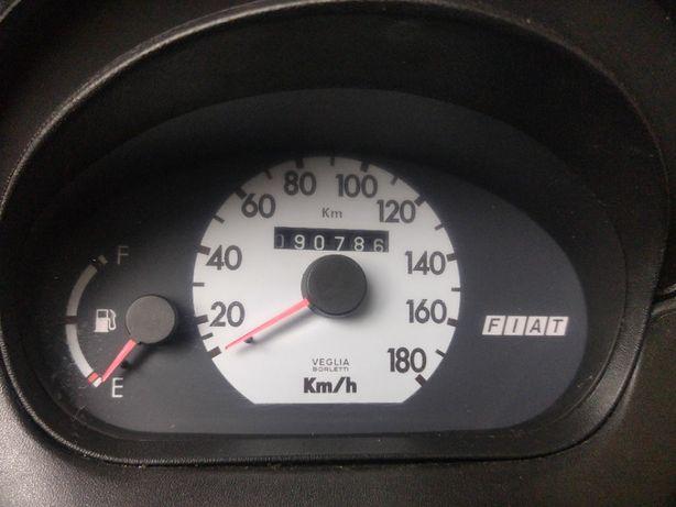 Fiat Seicento 0.9 1.1 Licznik Zegar Prędkościomierz Obrotomierz 90786