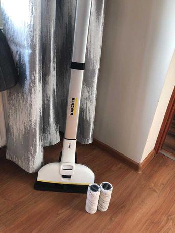 Mop Elektryczny Karcher Premium