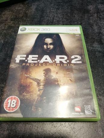 Fear 2 gra na xbox 360