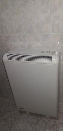 Acumulador calor de pedra aconselhável pela EDP  novo sem uso