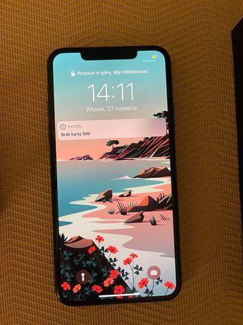Smartfon Apple iPhone 11 Pro Max 64 GB szary