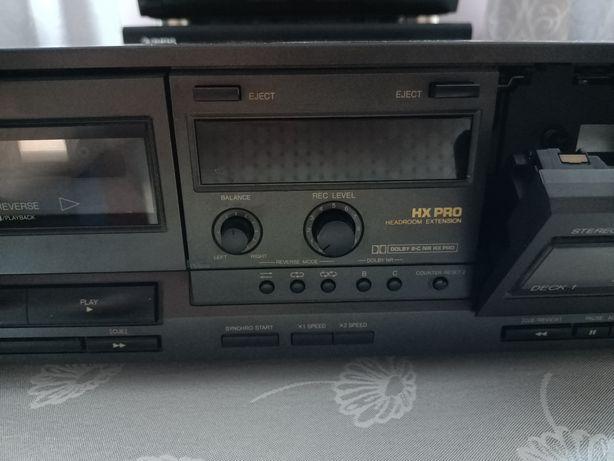 DECK RS - TR 232 . Magnetofon Technics