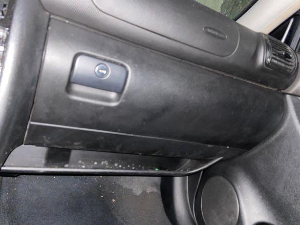 Porta luvas completo seat leon 1m cupra fr