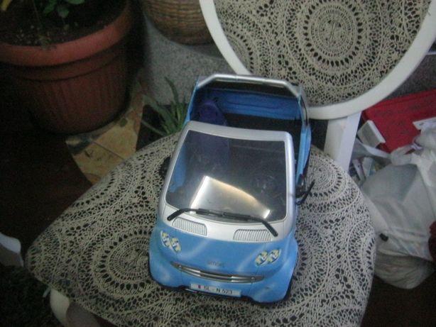 auto samochód do lalek