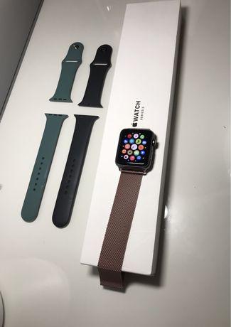 Apple Watch 3 42mm GPS