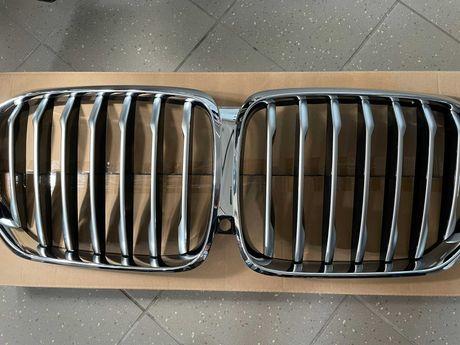 BMW X5 Atrapa / Grill