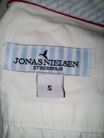 Рубашка Jonas Nielsen