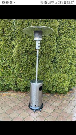 Grzybek,parasol grzewczy.