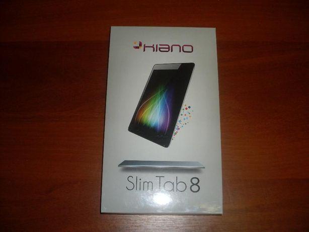 Планшет Kiano SlimTab 8-дюйм IPS, WiFi,Android 4.2, 3800mAh