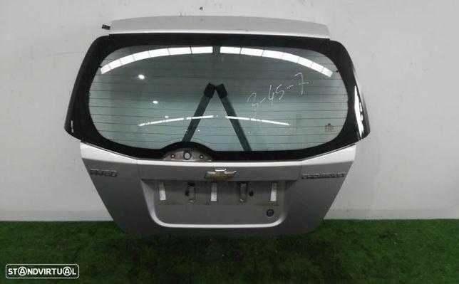 Mala Chevrolet Aveo / Kalos Hatchback (T250, T255)