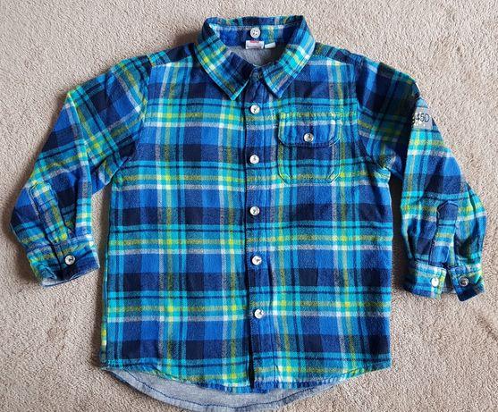 Koszula dla chłopca Cool Club roz. 98