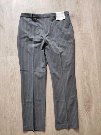 Женские брюки UNIQLO XL