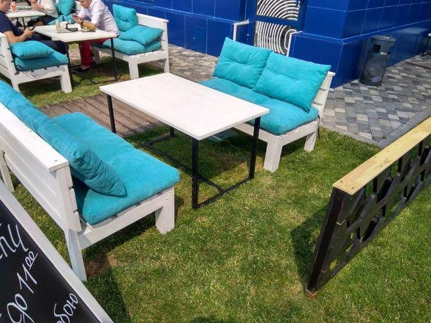 Акция LOFT мебель из металла ,столы для кафе,диваны для зон отдыха