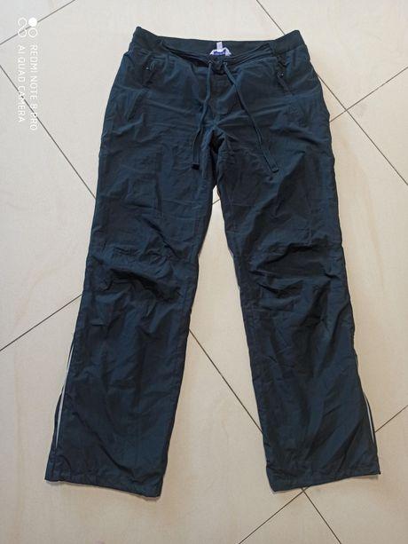 Spodnie damskie outdoor r. 40