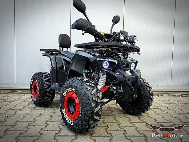 quad XTR FIRESHOT 125 FULL germany JAKOŚĆ ProMotor DOSTAWA gratisy