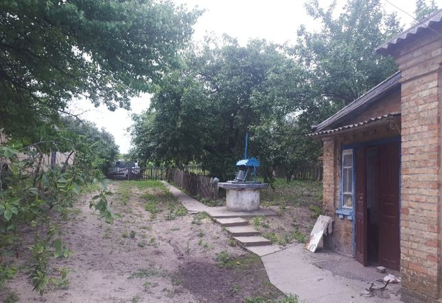 Продається будинок,село Слобода Кагарлицький район Київська область