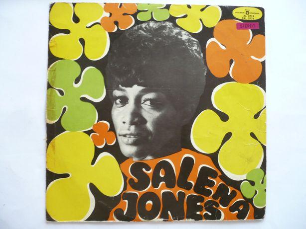 Salena Jones, płyta winylowa