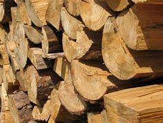 Sezonowane drewno lisciaste twarde kominkowe opałowe.