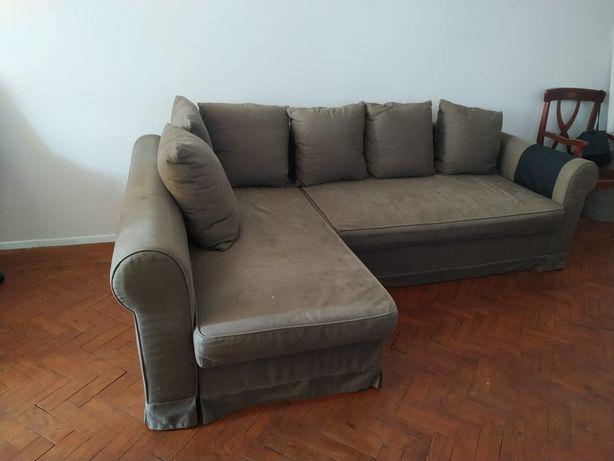 Sofa cama ikea Moheda
