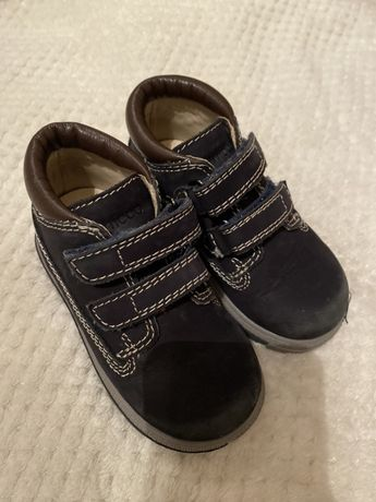 Sapatos menino Chicco