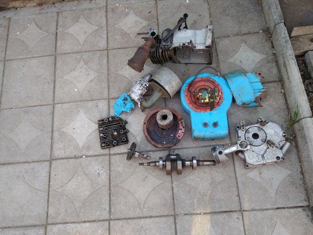 Продам двигун ДМ1 до мотоблока Нева, Луч, Каскад