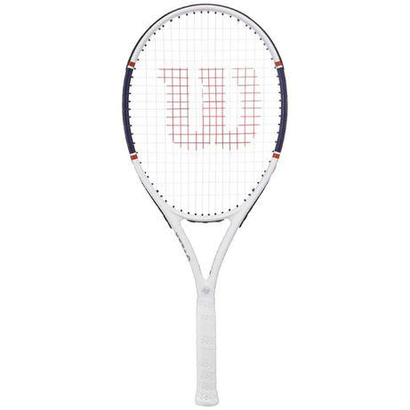 Rakieta do tenisa ziemnego Wilson Roland Garros Triumph RKT 3