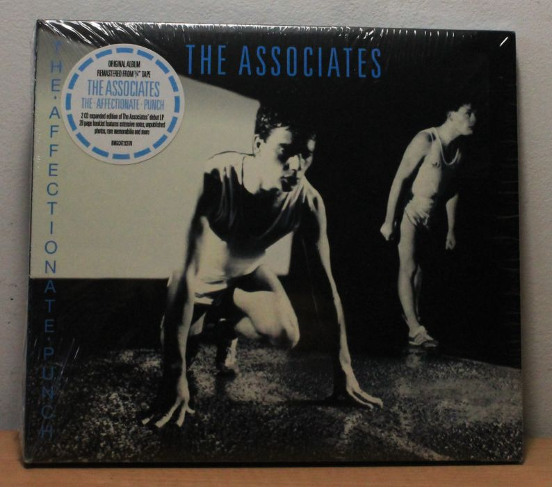 the Associates - the Affectionate Punch (2016, 2CD) Харьков - изображение 1