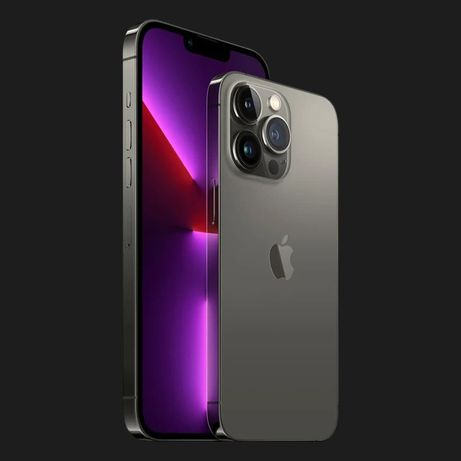 Apple iPhone 13 Pro/13 Pro Max Ябко Херсон КРЕДИТ 0% Trade-in