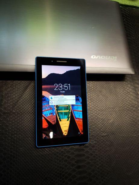 Планшет Lenovo Tab 3 Essential 710F 8GB Black