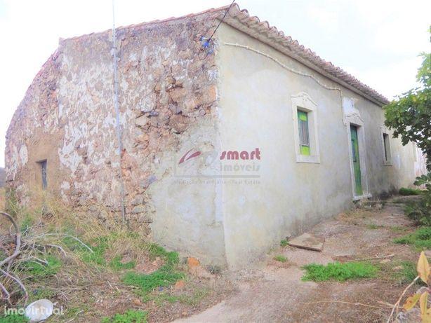 Casa Antiga - Salir