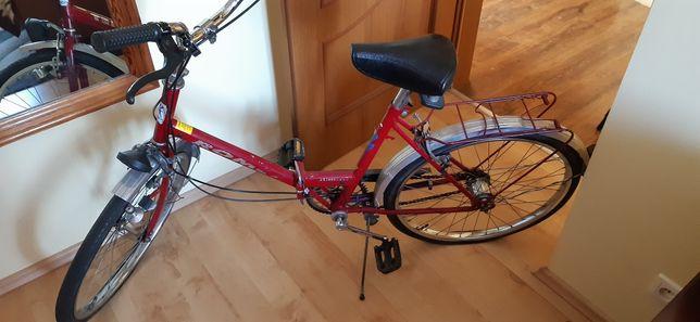 Rower Romet sprawny