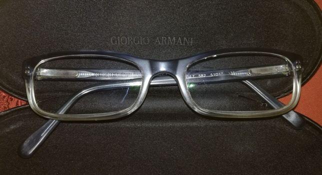 Óculos GIORGIO ARMANI Graduados