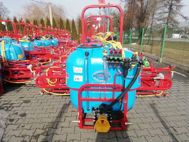 Opryskiwacz BIARDZKI 300/400/600/800/1000, RSM, raty, transport